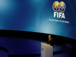 FIFA rig UEFA playoff to favor top sides; Photo by AsianFC
